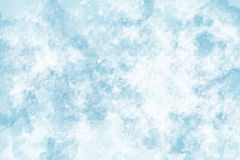Abstract background with splash watercolor detailed texture.  Stock Photography