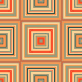 Abstract background with squares Royalty Free Stock Photo