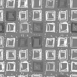 Abstract background of squares. Rectangular seamless pattern in Royalty Free Stock Images