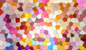 Abstract background,Stained glass texture background. With filter image Stock Photo