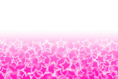 Abstract background with star texture Stock Photos