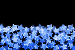Abstract background with star Royalty Free Stock Images
