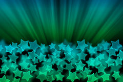 Abstract background with star texture Royalty Free Stock Image