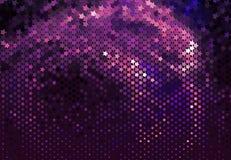 abstract background stars Ημίτοή επίδραση Στοκ εικόνα με δικαίωμα ελεύθερης χρήσης