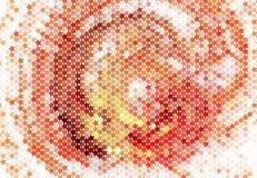 abstract background stars Ημίτοή επίδραση Διανυσματική απεικόνιση