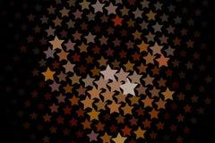 abstract background stars Ημίτοή επίδραση Απεικόνιση αποθεμάτων