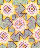 abstract background stars Κίτρινη απεικόνιση Χρυσό σχέδιο σχεδίου πολυτέλειας φόντο εορταστικό νέο έτος Χριστουγέννων Απεικόνιση αποθεμάτων