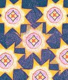 abstract background stars Κίτρινη και μπλε απεικόνιση Χρυσό σχέδιο σχεδίου πολυτέλειας φόντο εορταστικό νέο έτος Χριστουγέννων Ελεύθερη απεικόνιση δικαιώματος