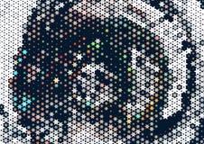 abstract background stars Ελεύθερη απεικόνιση δικαιώματος