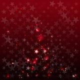 abstract background stars διανυσματική απεικόνιση