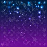 abstract background stars απεικόνιση αποθεμάτων