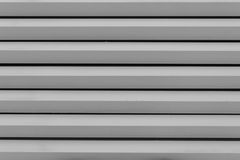 Abstract background of steel beams Stock Photo