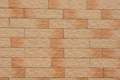 Abstract background of stone masonry. Abstract masonry background two colors Stock Photos