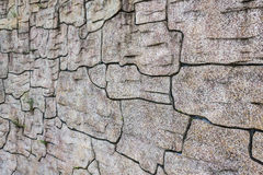 Abstract background of stone wall texture. Royalty Free Stock Photography