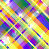 Abstract background with straight lines. Abstract vector background with straight lines royalty free illustration