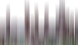 Background Blur vertical stripes, brown, white. Abstract background of stripe stripes, which blur vertically, brown to white stock illustration