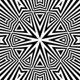 abstract background striped Γραπτή διανυσματική απεικόνιση Στοκ φωτογραφία με δικαίωμα ελεύθερης χρήσης