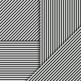 abstract background striped διάνυσμα Στοκ φωτογραφία με δικαίωμα ελεύθερης χρήσης