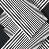 abstract background striped επίσης corel σύρετε το διάνυσμα απεικόνισης Στοκ Εικόνες
