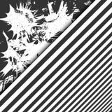 abstract background striped επίσης corel σύρετε το διάνυσμα απεικόνισης Στοκ Φωτογραφία