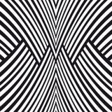 abstract background striped μαύρο λευκό Στοκ Φωτογραφίες