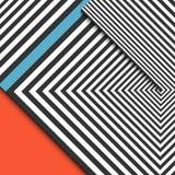 abstract background striped παραίσθηση οπτική επίσης corel σύρετε το διάνυσμα απεικόνισης ελεύθερη απεικόνιση δικαιώματος