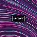 abstract background striped Στοκ εικόνες με δικαίωμα ελεύθερης χρήσης