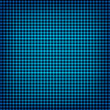 Abstract background with stripes and cells, vector Stock Photography