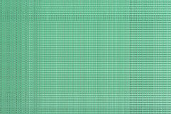 Abstract background. Of strips pattern green Stock Photography