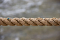 Abstract Background, Strong Rope Stock Photos