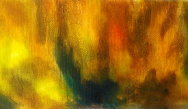Abstract background structure with oil painting texture in tones of nature. Abstract background structure with oil painting texture in tones of nature Stock Illustration