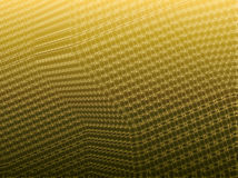 Abstract background. Structure, pattern. Gold, yellow Stock Photos