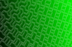 Abstract background. Structure, pattern. Green Stock Images