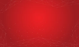 Abstract background style design collection. Vector art Stock Images