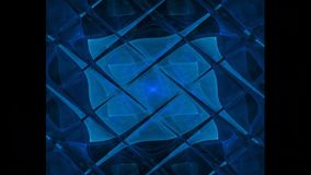 Abstract background , style unique psychedelic fantasy kaleidoscope futuristic. Abstract background creative kaleidoscope  futuristic decorative     style  magic stock video footage