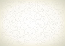 Abstract background with swirl line Stock Photo