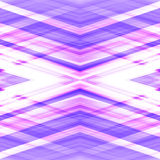 Abstract background from the symmetric crossed lines Stock Images