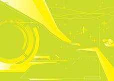 abstract background techno Ελεύθερη απεικόνιση δικαιώματος