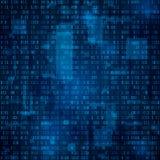 abstract background technology δυαδικός κώδικας Στοιχεία κρυπτογράφησης και κωδικοποίησης διάνυσμα Ελεύθερη απεικόνιση δικαιώματος