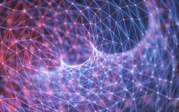 Abstract Background Technology Stock Photos