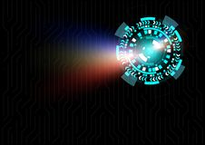 Abstract background Technology design innovation concept. Vector illustration stock illustration