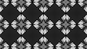 Abstract background with technology kaleidoscope Royalty Free Stock Photo
