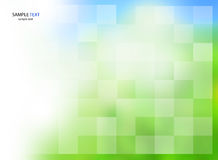 Abstract background template - business texture Blue Green color. Abstract background template - Contemporary business texture Blue Green tone Stock Image