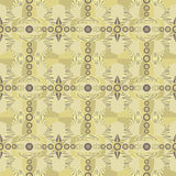 Abstract background, textile motifs Stock Photo