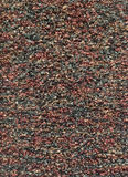 Abstract background texture boucle. Multicolored boucle knit fabric. Decorative cloth Stock Photography