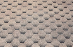 Abstract background texture of cobblestone road Royalty Free Stock Images