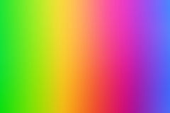 Abstract background texture of colorful rainbow color Stock Image