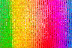Abstract background texture of colorful rainbow color Stock Photos