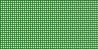 Abstract background or texture green grid color Stock Images