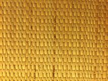 Abstract background texture of mat. Royalty Free Stock Images